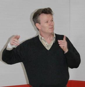 ACE - Alain Bélime, consultant en prévention des risques et citoyen.