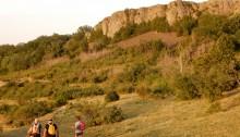 ACE - promenade du 4 juillet 2015 sur la Chirouse